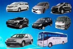 kondisi mobil rental solo terawat