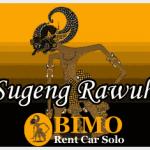 mencari mobil rental solo