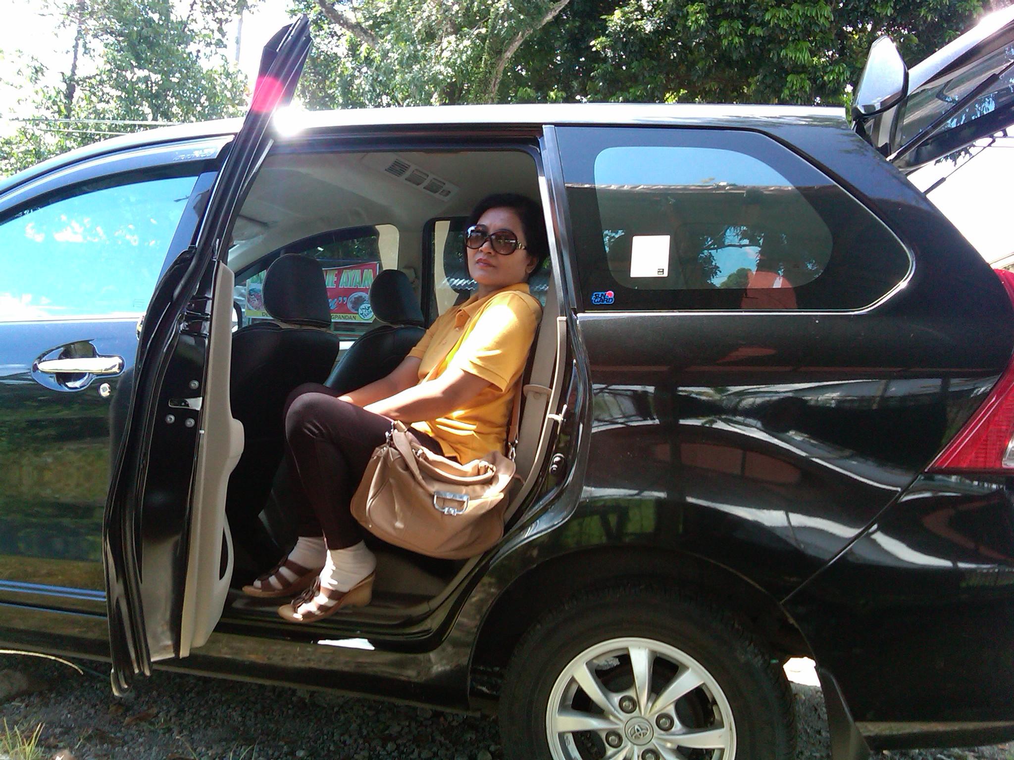 sewa mobil avanza di solo