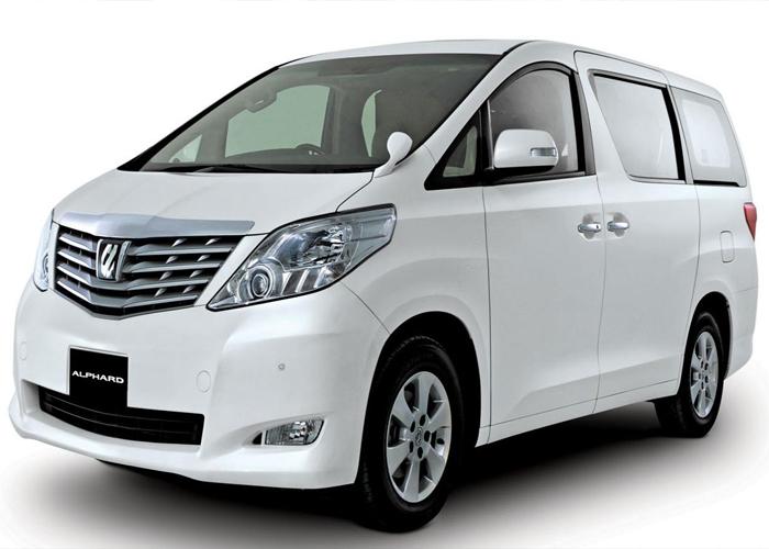 Toyota Percepat Proses Produksi Mobil