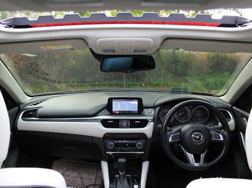Rahasia Mengendarai Mobil Mazda Lebih Nyaman