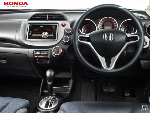 Harga Mobil New Honda Jazz di Solo