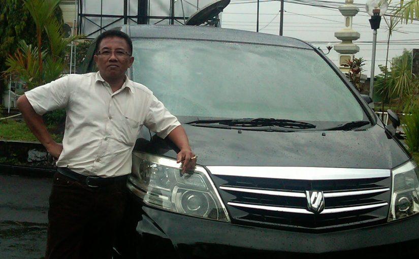 Sewa Rental Mobil Solo Murah